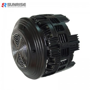 Dongguan Factory Supply SUNRISE Price Visibility High Class Pneumatic Disc Brake DBK series