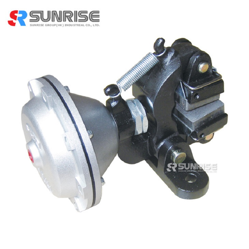 SUNRISE Hot Selling Alibaba Promotion Price Air Disc Brake Pneumatic Brake DBG series