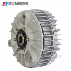 Alibaba Hot Sale SUNRISE Magnetic Powder Brake With Low Price POB series
