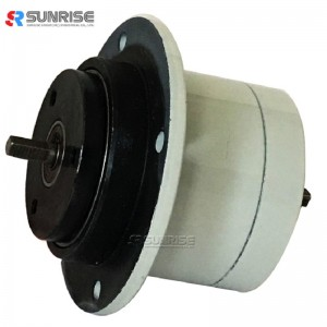SUNRISE Alibaba Hot Selling Low MOQ Micro Industrial Magnetic Powder Clutch PMC series