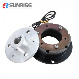 SUNRISE Price Visibility Industrial Machinery Parts Bearing Electromagnetic Brake