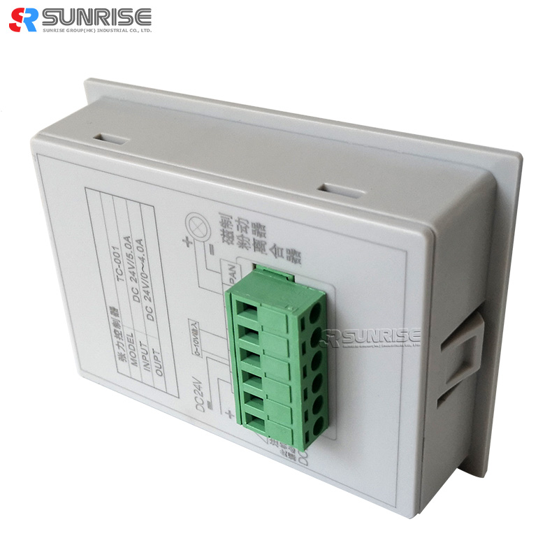 Good Quality Low MOQ Micro Manual Tension controller STC-001 for printing machine