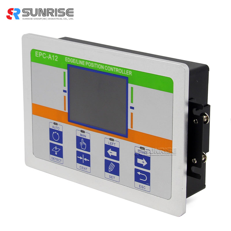 Hot Sales Edge Position Controller for Web Guiding Control System