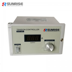 High Quality Manual Tension Controller with Powder Brake for Printing Machine STC-002